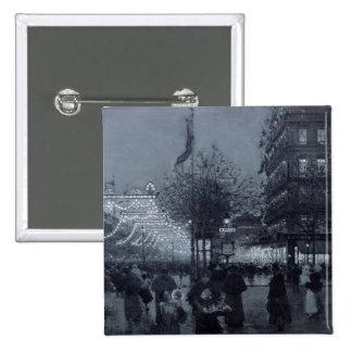 El Grands Boulevards, París Pins