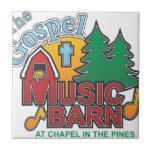 El granero de la música gospel azulejos ceramicos