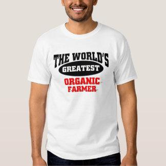 El granjero orgánico más grande del mundo poleras