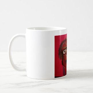 El granjero y el objeto tazas de café