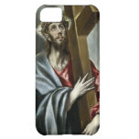 El Greco Art Cover For iPhone 5C