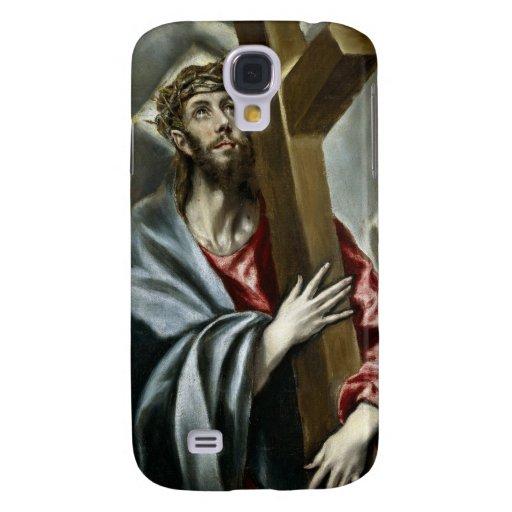 El Greco Art Galaxy S4 Covers