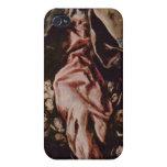 El Greco Art iPhone 4 Cover
