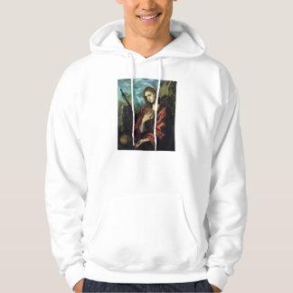 El Greco Art Sweatshirt
