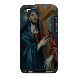 El Greco - Christ Carrying the Cross Cases For The iPod Touch