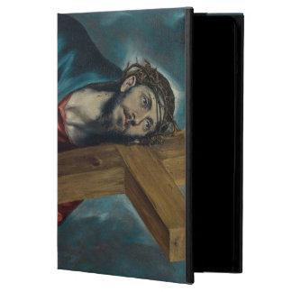 El Greco - Cristo que llevan la cruz