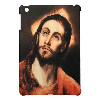El Greco Jesus Christ iPad Mini Case