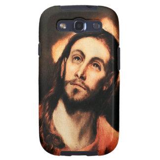 El Greco Jesus Christ Samsung Galaxy S3 Case
