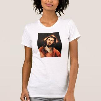 El Greco Jesus Christ T-shirt