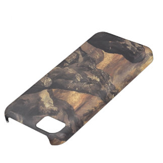 El Greco- Mount Sinai Cover For iPhone 5C