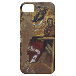 El Greco- St. Luke painting the Virgin iPhone 5 Covers