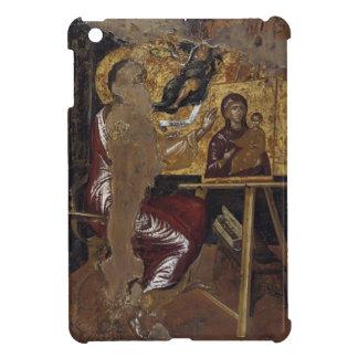 El Greco- St. Luke painting the Virgin iPad Mini Cover