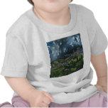 El Greco View of Toledo T-shirt