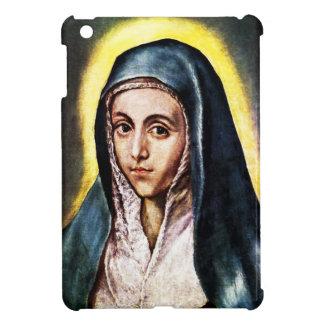 El Greco Virgin Mary iPad Mini Case