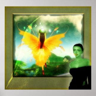 El Greening de Erin Impresiones