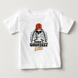 El Griller más grande v1 del mundo Camisas