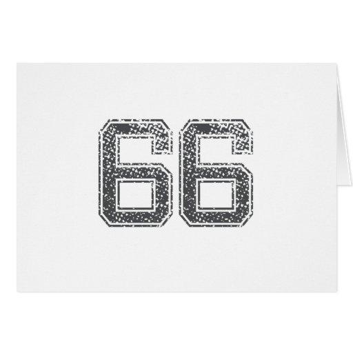 El gris se divierte el jersey #66