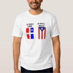 El Grito de Lares Camisas
