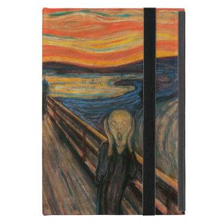 El grito iPad mini protectores