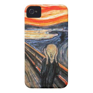 El GRITO - iPhone 4/4SCase-Mate Case-Mate iPhone 4 Coberturas