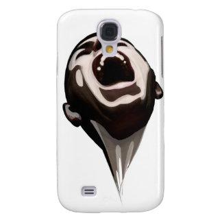 El grito robado - Gohst Funda Para Galaxy S4
