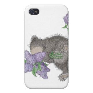 El Gruffies® - el Ipad el Iphone las cajas de IPod iPhone 4/4S Fundas