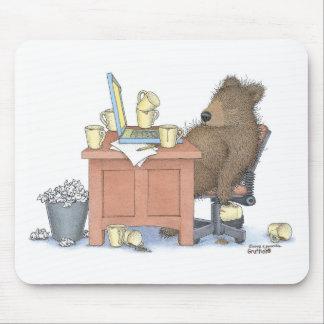 El Gruffies® - el Mousepad Alfombrilla De Ratón