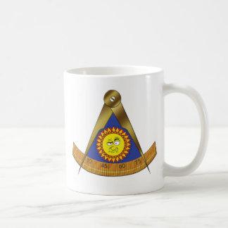 El Grump Tazas De Café
