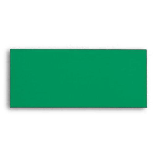 El Grunge de Navidad raya el sobre verde #10