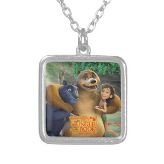 El grupo del libro de la selva tiró 1 collar personalizado