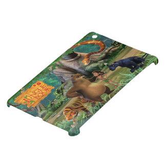 El grupo del libro de la selva tiró 2 iPad mini funda