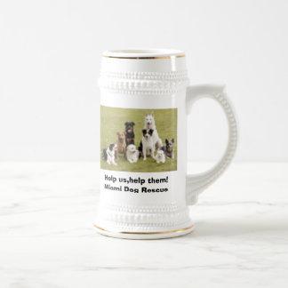 ¡el gsoelogoad, nos ayuda, les ayuda! Rescate del  Tazas De Café