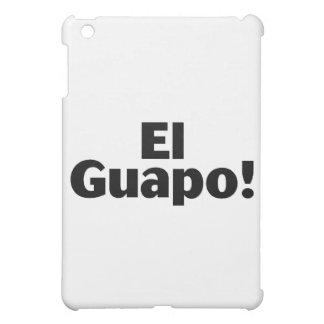 El Guapo iPad Mini Cover