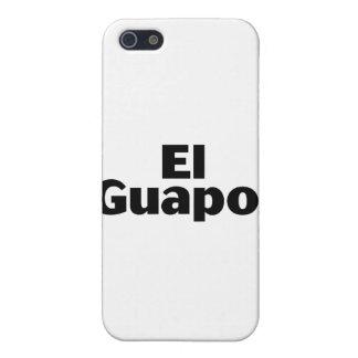 El Guapo iPhone 5 Case