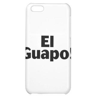 El Guapo iPhone 5C Cases