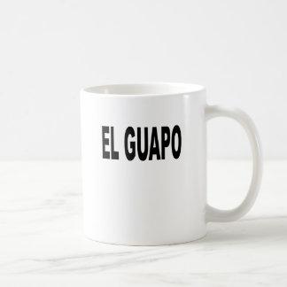 El Guapo T-shirts.png Coffee Mug