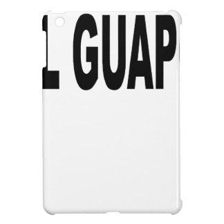 El Guapo T-shirts.png iPad Mini Cases