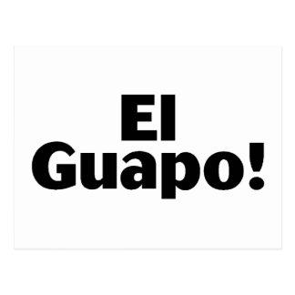 EL Guapo Postal