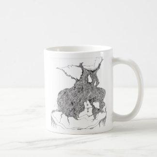 El guardarropa taza