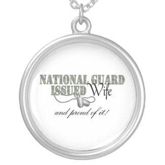El Guardia Nacional publicó a la esposa Joyerias Personalizadas