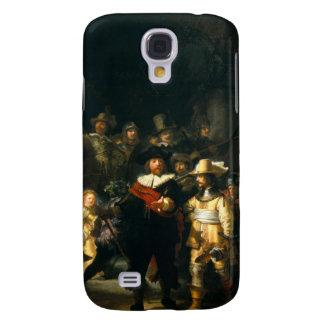 El guardia nocturna - Rembrandt