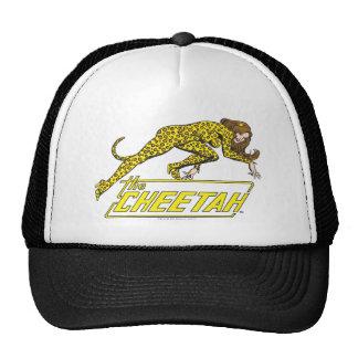 El guepardo gorras