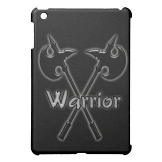 el guerrero disminuye el caso del ipad