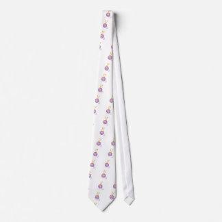 El hacer punto corbata personalizada