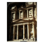 El Hacienda, Petra Postal