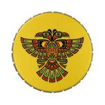 El Haida dos dirigió el pájaro del alcohol en amar Frascos De Caramelos