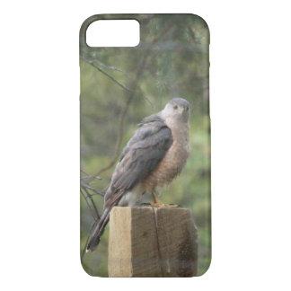 El halcón del tonelero funda iPhone 7