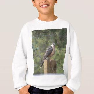 El halcón del tonelero sudadera