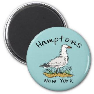 El Hamptons Iman De Nevera