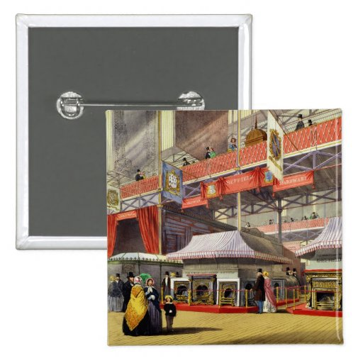 """El hardware de Sheffield, platea 43 de COM de """"Dic Pin Cuadrado"""